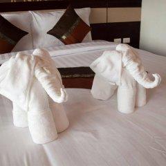 Patong Mansion Hotel комната для гостей фото 5
