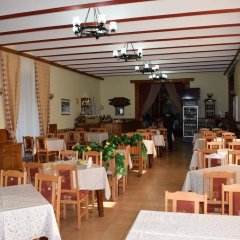 Lyulyatsi Spa Hotel Боженци питание фото 3