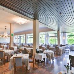 Отель Smeraldo Италия, Абано-Терме - отзывы, цены и фото номеров - забронировать отель Smeraldo онлайн питание