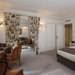 Majestic Hotel - Spa Paris интерьер отеля фото 2