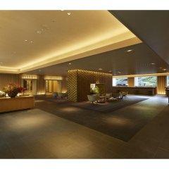 Отель Prince Sakura Tower Токио бассейн