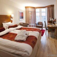 Отель Scandic Klara комната для гостей фото 5