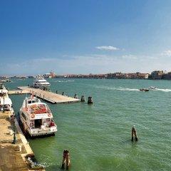 Отель Daniel Италия, Венеция - отзывы, цены и фото номеров - забронировать отель Daniel онлайн приотельная территория