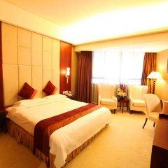 Отель Century Plaza Hotel Китай, Шэньчжэнь - отзывы, цены и фото номеров - забронировать отель Century Plaza Hotel онлайн комната для гостей фото 5