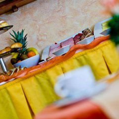 Отель Melantrich Чехия, Прага - 12 отзывов об отеле, цены и фото номеров - забронировать отель Melantrich онлайн спа