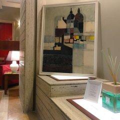 Hotel Posta удобства в номере фото 2