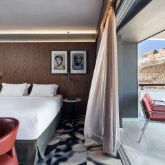Отель AthensWas Hotel Греция, Афины - отзывы, цены и фото номеров - забронировать отель AthensWas Hotel онлайн балкон