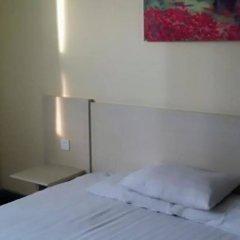 Отель Hanting Express Lianyungang Jiefang Road Huijin Square комната для гостей фото 4