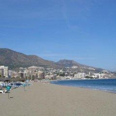 Отель Mainare Playa пляж