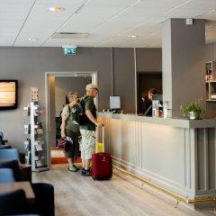 Отель STF Livin Hotel - Sweden Hotels Швеция, Эребру - отзывы, цены и фото номеров - забронировать отель STF Livin Hotel - Sweden Hotels онлайн фитнесс-зал фото 2