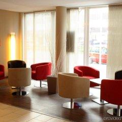 Отель Holiday Inn Express Berlin City Centre-West комната для гостей фото 2