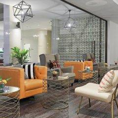 Balcony Courtyard Si Racha Hotel & Serviced Apartments интерьер отеля