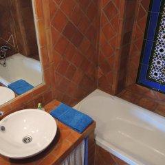 Отель Quinta da Fornalha ванная фото 2