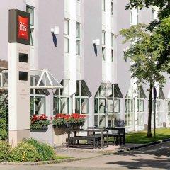 Отель ibis München City Nord Германия, Мюнхен - отзывы, цены и фото номеров - забронировать отель ibis München City Nord онлайн