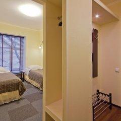 Гостиница Меблированные комнаты комфорт Австрийский Дворик Стандартный номер с двуспальной кроватью фото 16
