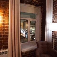 Apart-hotel Naumov Sretenka гостиничный бар