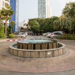Отель The Cliff Condominium by GrandisVillas Паттайя