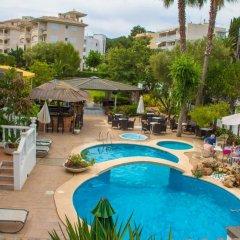 GR Mayurca Hotel бассейн фото 3