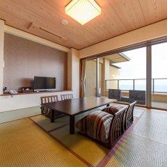 Hotel Bettei Umi To Mori Тёси комната для гостей фото 2