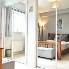 Отель Beautiful Edinburgh Flat With 2 Double Bedrooms Великобритания, Эдинбург - отзывы, цены и фото номеров - забронировать отель Beautiful Edinburgh Flat With 2 Double Bedrooms онлайн фото 8