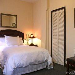 Отель Park 79 США, Нью-Йорк - отзывы, цены и фото номеров - забронировать отель Park 79 онлайн комната для гостей фото 6