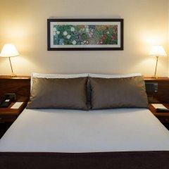 Отель Catalonia Roma комната для гостей фото 3