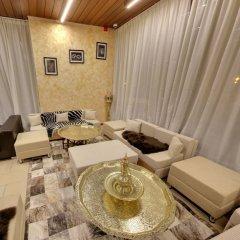 Hani Hotel сауна