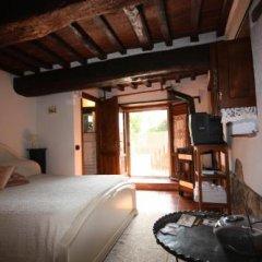 Отель B&B Locanda Della Luna Джибути, Обок - отзывы, цены и фото номеров - забронировать отель B&B Locanda Della Luna онлайн комната для гостей фото 3