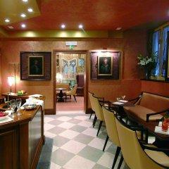 Отель Dei Dragomanni Венеция питание фото 3