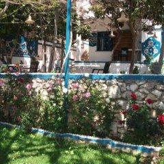 Sardunya Hotel Каш бассейн фото 2