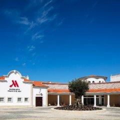 Отель Praia D'El Rey Marriott Golf & Beach Resort вид на фасад фото 2