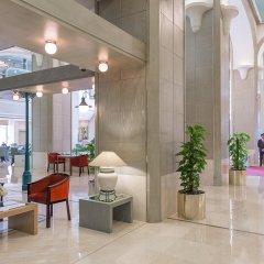 Отель Crowne Plaza Dubai ОАЭ, Дубай - отзывы, цены и фото номеров - забронировать отель Crowne Plaza Dubai онлайн интерьер отеля фото 2
