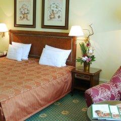 CARLSBAD PLAZA Medical Spa & Wellness hotel комната для гостей фото 4