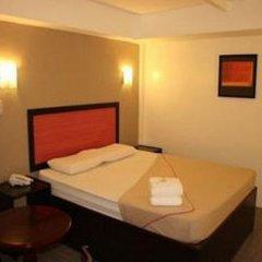 Отель Toilena Room and Board Филиппины, Манила - отзывы, цены и фото номеров - забронировать отель Toilena Room and Board онлайн комната для гостей