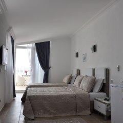 Pisces Hotel Turunç комната для гостей фото 4
