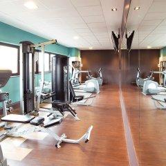 Отель Novotel London Paddington фитнесс-зал фото 2