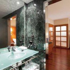 Hotel Ciutat Martorell ванная фото 2