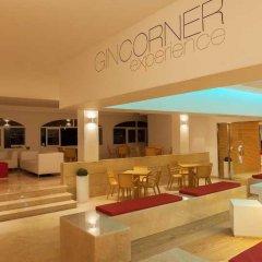 Отель Sol de Alcudia Apartamentos гостиничный бар
