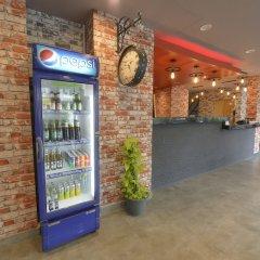 Отель Livit70's hotel & hostel Таиланд, Паттайя - отзывы, цены и фото номеров - забронировать отель Livit70's hotel & hostel онлайн питание фото 2