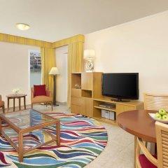 Апартаменты Marriott Executive Apartments Green Community комната для гостей фото 4