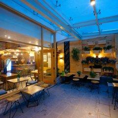 Отель Mille Fleurs Далат гостиничный бар