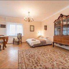 Отель P&O Szucha Польша, Варшава - отзывы, цены и фото номеров - забронировать отель P&O Szucha онлайн комната для гостей фото 2