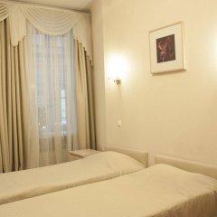 Амос Отель Невский комфорт комната для гостей фото 5