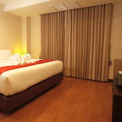 Отель Kris Residence Патонг фото 12
