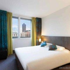 ibis Styles Lyon Centre - Gare Part Dieu Hotel комната для гостей