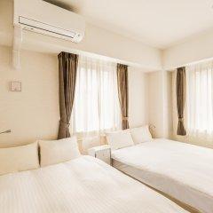 Hotel Ninestates Hakata Порт Хаката комната для гостей фото 2