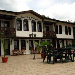 Отель Spa Complex Aleksandar Болгария, Ардино - отзывы, цены и фото номеров - забронировать отель Spa Complex Aleksandar онлайн фото 11