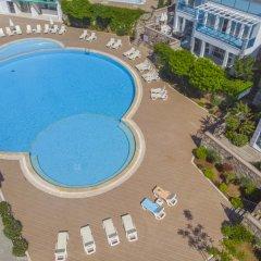 Апартаменты Orka Royal Hills Apartment Олудениз бассейн фото 3
