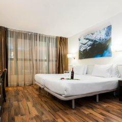 Отель Exe Prisma Hotel Андорра, Эскальдес-Энгордань - отзывы, цены и фото номеров - забронировать отель Exe Prisma Hotel онлайн комната для гостей