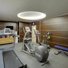 Гостиница Four Elements Perm фитнесс-зал